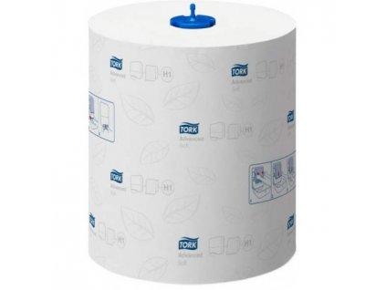 TORK Matic jemné papírové ručníky v roli