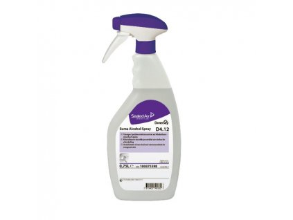 alkohol spray