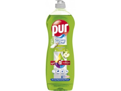 pur apple soda 750 ml