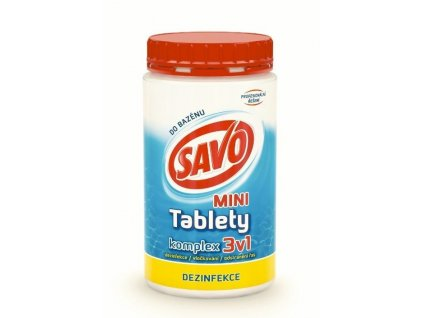 savo tablety 3v1 mini