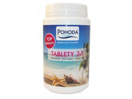 tablety 3v1 pohoda