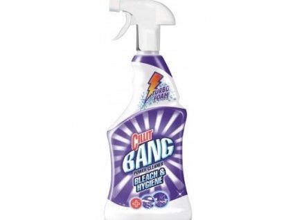CILLIT BANG Čisticí a dezinfekční sprej 750 ml