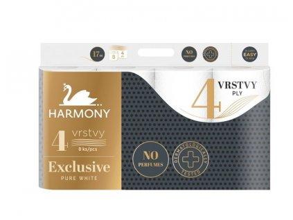 harmony 4vr 8ks