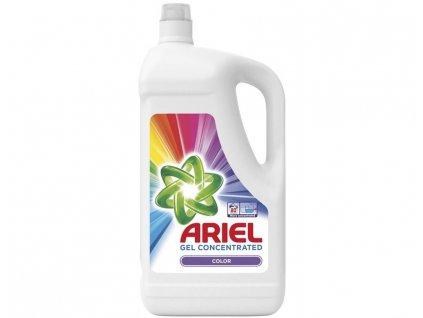 Ariel tekutý prací prostředek Color 80 praní 4,4L