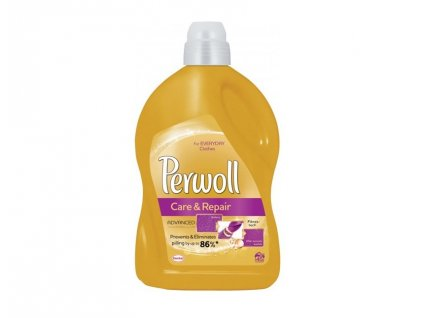 perwoll care repair 45