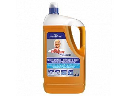 Mr. Proper Professional čistič na citlivé povrchy 5 L