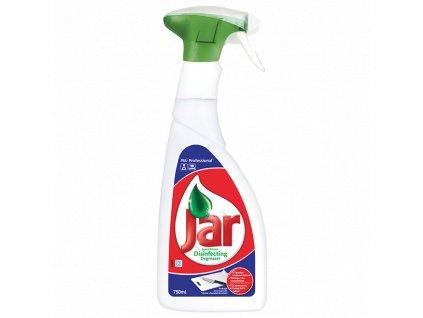 Jar Professional dezinfekční odmašťovač 2v1 750 ml