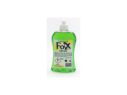 foxcitron 500ml