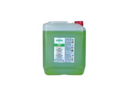 BANCHEM 5P čisticí prostředek s dezinfi. účinkem na plochy - 5l