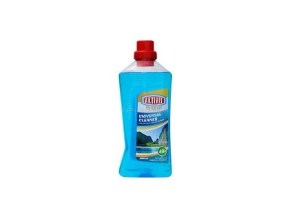 AKTIVIT WATER BAY 1l universal cleaner