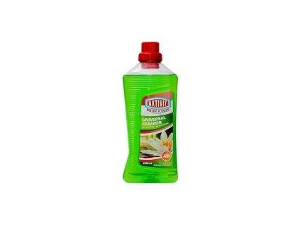 AKTIVIT WATER FLOWER 1l universal cleaner