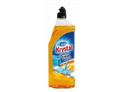 Krystal podlahy alfa alkohol 750 ml