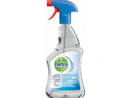 detool 500 ml antibakterialni