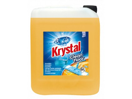 Krystal podlahy alfa alkohol 5 l