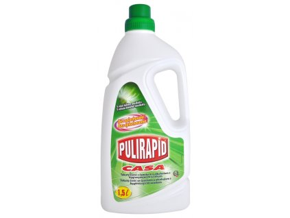 Pulirapid Casa bílý muškát univerzální čistič 1,5l