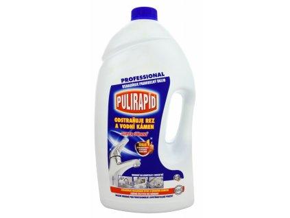 PULIRAPID CLASSICO 5l odstraňovač vodního kamene
