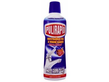 Madel Pulirapid Classico čistící prostředek na rez a vodní kámen, 500 ml