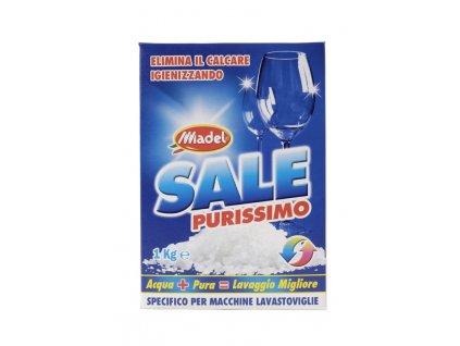 MADEL SALE 1 kg sůl do myčky