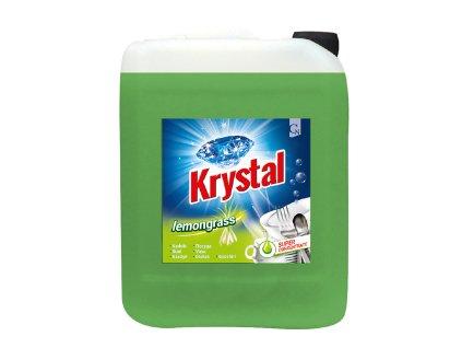 Krystal na nádobí lemongrass 5 l