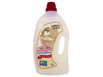 Soffice Marsiglia Lavatrice univerzální prací gel s marseillským mýdlem 45 PD 2475 ml