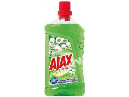 AJAX 1l univerzální čistič SPRING FLOWERS