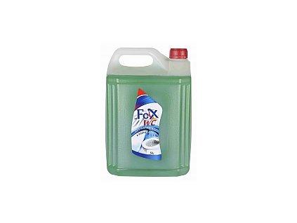 FOX WC čistič 5l
