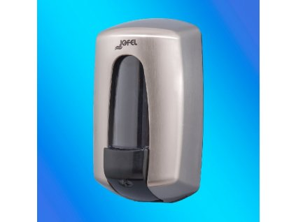Jofel dávkovač tekutého mýdla  imitace kov AC70800