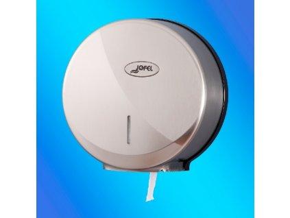 Jofel zásobník toaletního papíru imitace kov AE58300