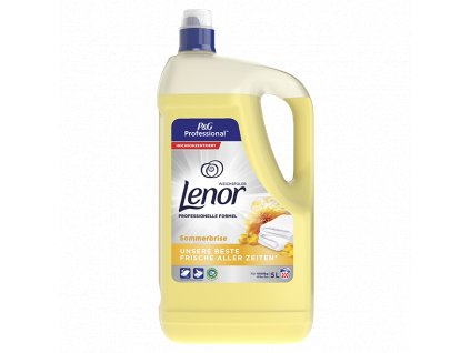 Lenor Summer 5l