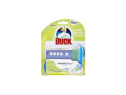 DUCK FRESH DISCS 36ml limeta