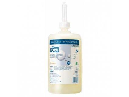 TORK průmyslové tekuté mýdlo