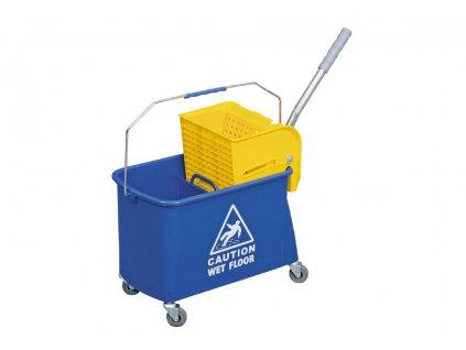 Eastmop úklidový vozík malý 20 l