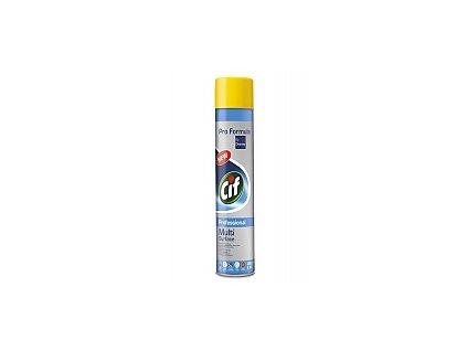 CIF MULTISURFACE MODRÉ 400ml spray
