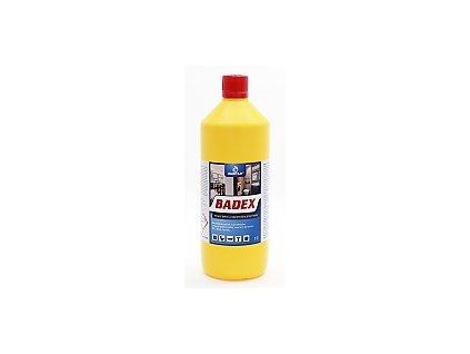 SATUR BADEX 1l bělící a dezinfekční přípravek