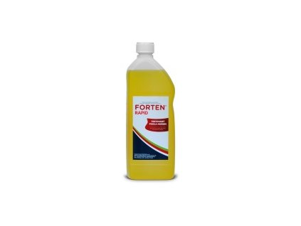 forten rapid dezinfekce 1l
