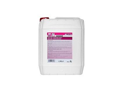chiroderm tekuté mýdlo s antibakter. přísadou 5l