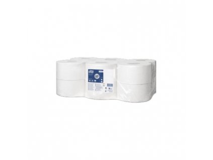TORK Mini Jumbo toaletní papír – 1vr., 240m