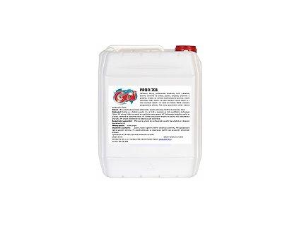 GO! PROFI 703 udržovací sanitární čistič 5l