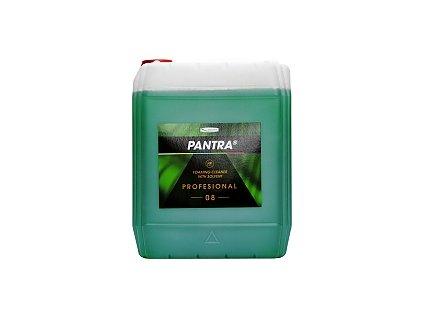 PANTRA PROFESIONAL 08 5l citrusový čistič