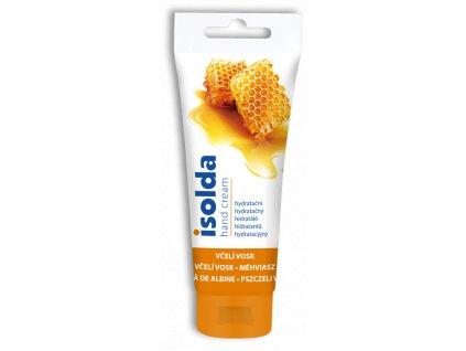 Isolda krém na ruce včelí vosk s mateřídouškou 100 ml