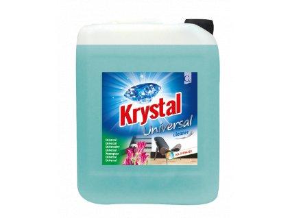 Krystal univerzál 5 l