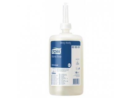 620501tork sprejove mydlo 6x1000 ml