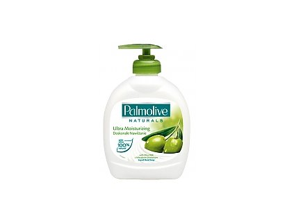 PALMOLIVE tekuté mýdlo 300ml