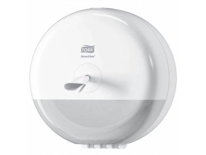 681000tork smart one mini zasobnik na toaletni papir bily