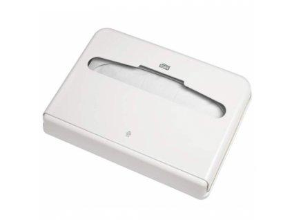 TORK zásobník na papírové podložky, bílý