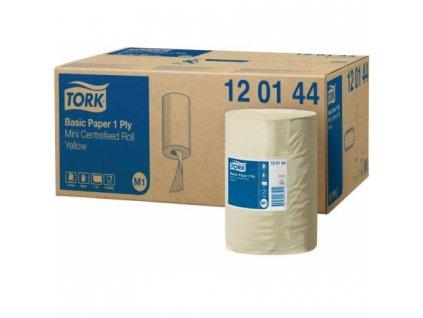 120144tork basic papirova uterka 1vrstva