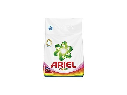 Ariel prací prášek color 20pd/1,5kg