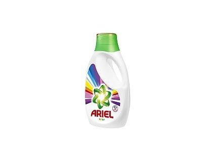 ARIEL GEL 1,1l tekutý prací prášek 20 PD