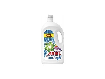 ARIEL gel touch of LENOR 70PD 3,85L