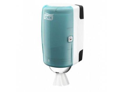 TORK Mini zásobník na role se středovým odvíjením